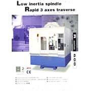 R600 CNC Production Center (R600-производственный центр с ЧПУ)