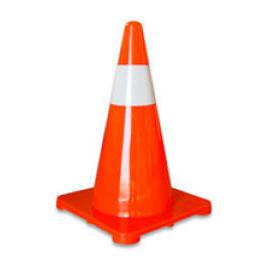 70cm high marker cone (70см высоким конусом маркера)