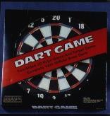 Dart game set