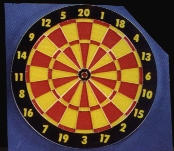 Dart game set (Дартс набор игр)