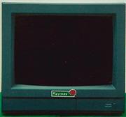 14, color monitor`` (14, цветной монитор``)
