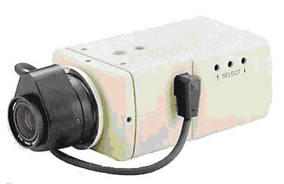 Incorporates High Sensitive CCD (Включает высокочувствительные CCD)