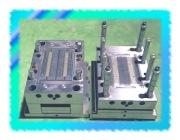plastic injection mold (Plastic Mold инъекций)