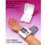 EA-1168 Blood Pressure Monitor (EA 168 монитора артериального давления)