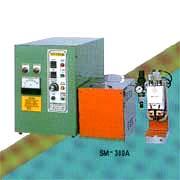 SM-300A Precision Head Condenser Type Spot Welding Machine (SM-300A Precision глава конденсаторный типа Spot Welding M hine)