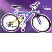 Mountain Bicycle (c70842) (Горный велосипед (c70842))