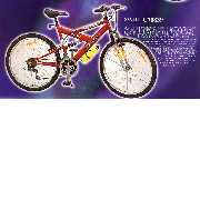 Mountain Bicycle (C70839) (Горный велосипед (C70839))