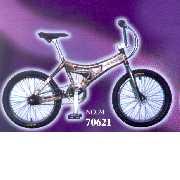 Mountain Bicycle (70621) (Горный велосипед (70621))