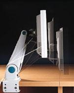 Model 150 LCD MONITOR ARM (Модели 150 LCD Monitor Arm)