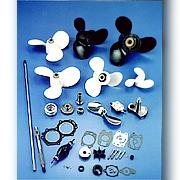Outboard Propellers Parts (Лодочный Винты частей)