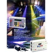 DMX 512 Interface (DMX 512 Interface)