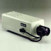 Ethernet Color CCD Camera (Ethernet Color CCD камеры)