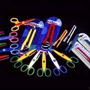 Cutters & Scissors (Режущие инструменты & Ножницы)