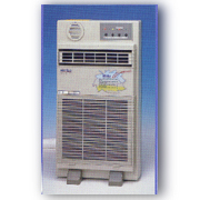 ACW-800 Electrostatic Ionizer Air Cleaner