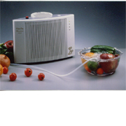 Air Cleaners ACW-350 Ionizer; ACW-360 Ozone; ACW-380 Ozone Air and Water Cleaner