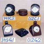 Quartz Watches And Clocks