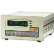 BDI-2001 Weighing indicator (BDI-2001 Weighing indicator)