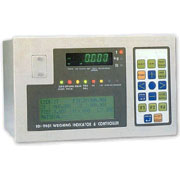 BDI-9401 Weighing Indicator & Controller (BDI-9401 Weighing Indicator & Controller)