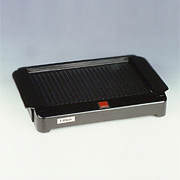 Far Infrared BBQ Tray