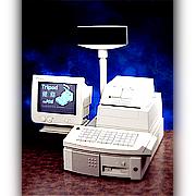 Modular POS System (Модульная система POS)