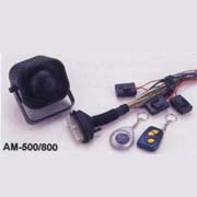 Compact Alarm, AM800
