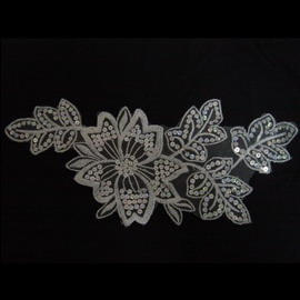 Lace Trimming with Various patterns for choice