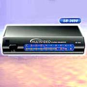 PC/TV Converter SB-3690