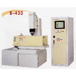 Electric Discharge Machine (Электрический разряд машины)