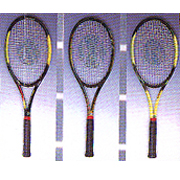 Sport Rackets-Tennis, Badminton, Squash