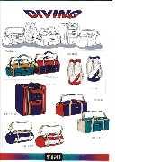 Diving Case (Дайвинг дело)