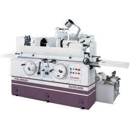 Universal Cylindrical Grinding Machines ( Conventional) (Всеобщая цилиндрические шлифовальные станки (обычные))
