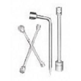 Whole Plant Equipment for Lug Wrench