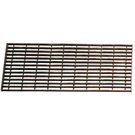 Whole Plant Equipment for Iron Grating Used for Drain
