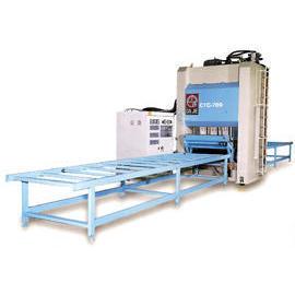 Multi-Spot Welding Machine_Hydraulic Multi-Spot Grid Board Welding Machine