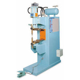 Air Pressure Automatic Spot Welding Machine_Spot Projection