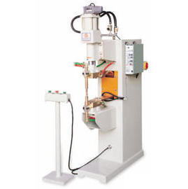 Air Pressure Automatic Spot Welding Machine_Automatic Air Pressure Spot Welding