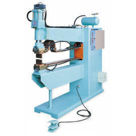 Air Pressure Automatic Spot Welding Machine_Suitably Used for Welding on Long Wo