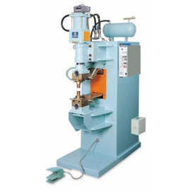Air Pressure Automatic Spot Welding Machine_Projection Welder