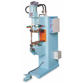 Air Pressure Automatic Spot Welding Machine_Spot Welder