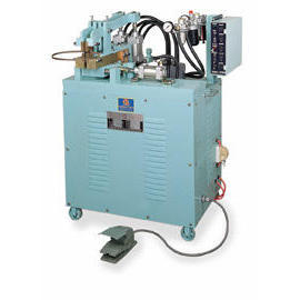 Air Hydraulic Flash Butt Welding Machine