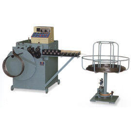 Whole Plant Equipment for Electric Fan Guard_Fully-automatic Coil Winding Machin