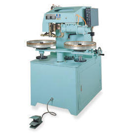 Whole Plant Equipment for Electric Fan Guard_Outer Coils Welder