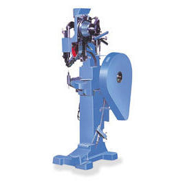 Whole Plant Equipment for Electric Fan Guard_Rivet Machine