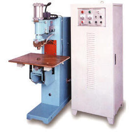 Conderser Welding Machine