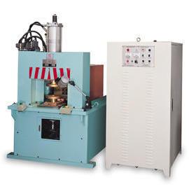 Multi-point Projection Welding Machine (Multi-точка Проекционный сварочный станок)