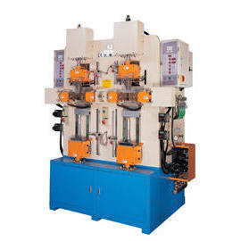 Electrical Heating Upsetter (Vertical Type Double Head)