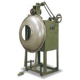 Whole Plant Equipment for Stainless Steel Water Tank_Trimming Machine for Top &