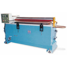 Automation Burning Welder Machine_Double Roller Type Bending Machine (For Sheet)