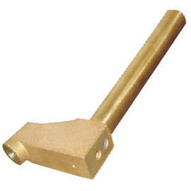 Welding Electrode and Materials_L-type Copper Draining Pipe01 (Сварочные электроды и Materials_L типа медно Дренажный Pipe01)