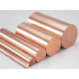 Welding Electrode and Materials_Chrome Copper Bar (Сварочные электроды и Materials_Chrome Copper Bar)